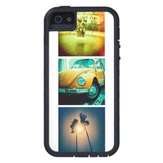 Cree un instagram único y original funda para iPhone SE/5/5s