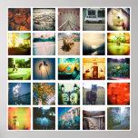 Cree un instagram único y original impresiones