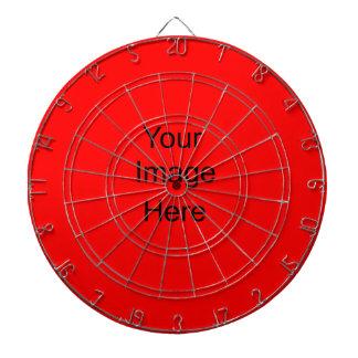 Cree un rojo de encargo de encargo ff0000 del tabl