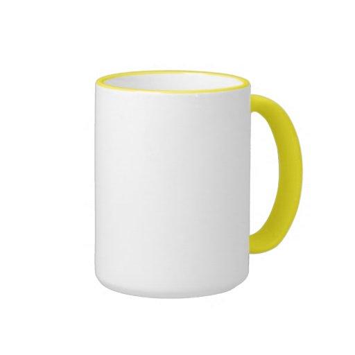 Cree una taza