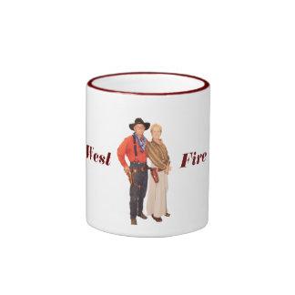 Cree una taza del campanero con su logotipo del cl