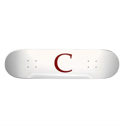 CREEC Skateboard