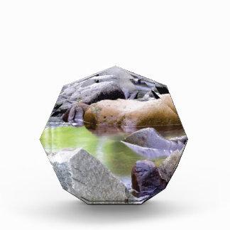 creek among stones award