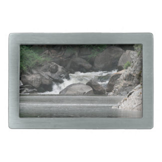 Creek Belt Buckle
