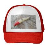 Creek Chub Pikie Redhead Mesh Hats