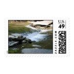 Creek Falls Postage