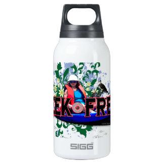 Creek Freak Insulated Water Bottle