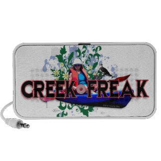 Creek Freak Mini Speaker