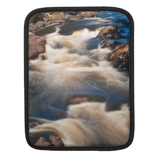 Creek iPad Sleeve