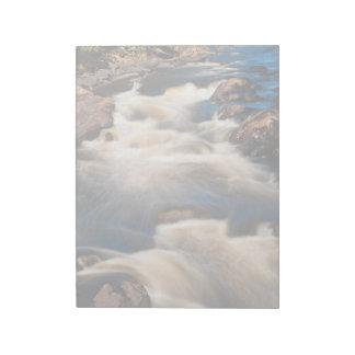 Creek Memo Note Pad