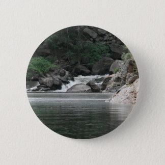 Creek Pinback Button