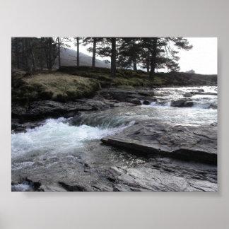 Creek Print