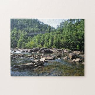 Creek Puzzle