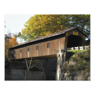 Creek Rd Bridge Ashtabula County Ohio Invites