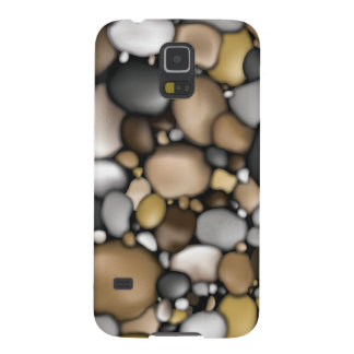 Creek Rocks Texture Galaxy S5 Cover