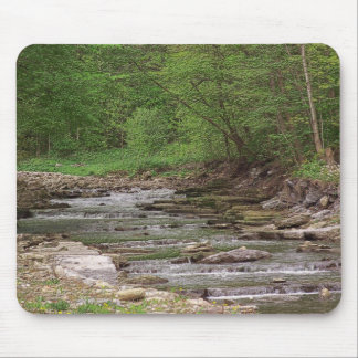 Creek too mouse pad