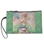 Creekside Magic Pretty Mermaid Clutch Bag Wristlet Purses