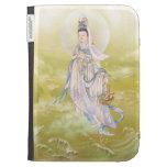 Creel Avalokitesvara  Caseable Case Kindle Keyboard Covers