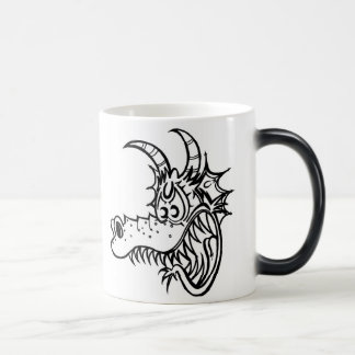 CREEL_WORKS Dragon Mug