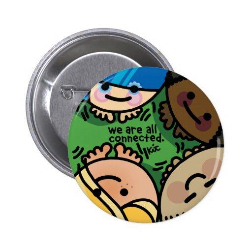 creencia del botón pins