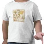Creencia religiosa camisetas