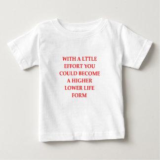 creep baby T-Shirt