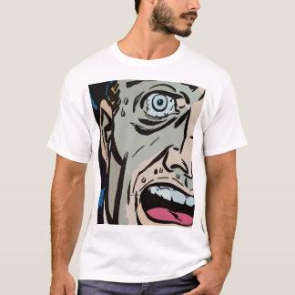 Creep Face T-Shirt