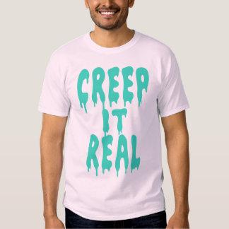 Creep It Real Shirt