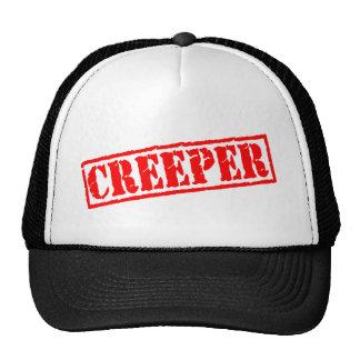 Creeper Trucker Hats