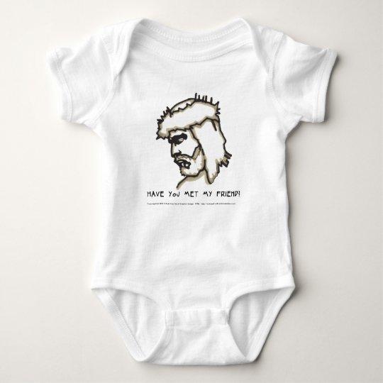 Creeper Infant Have You Met (Saviour No 5)
