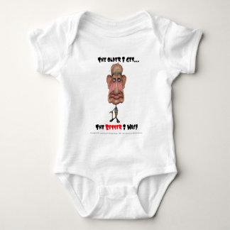 Creeper Infant The Older I Get (Bobblehead #87)