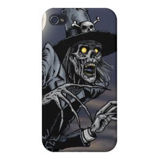Creeper iPhone4 Case