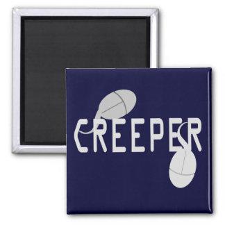 Creeper Magnet
