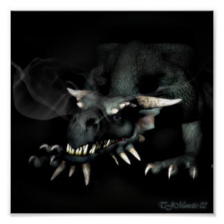 Creeper Poster