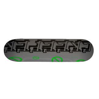 Creeper Skateboard Deck