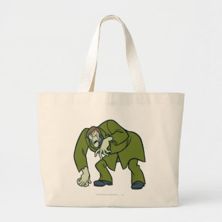 Creeper Villains Canvas Bag