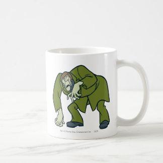 Creeper Villains Coffee Mug