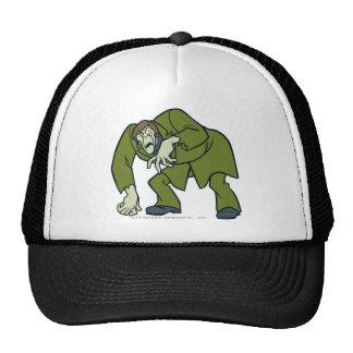 Creeper Villains Trucker Hats