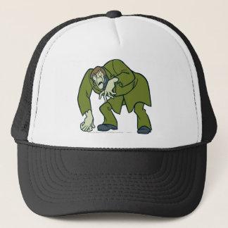 Creeper Villains Trucker Hat