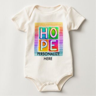 Creepers, Baby Tees - HOPE Pop Art