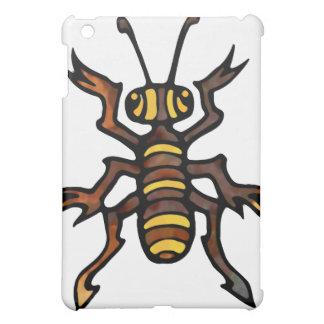 Creepie Crawlie iPad Mini Cover