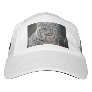 Creeping Bobcat Headsweats Hat