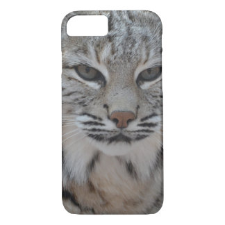 Creeping Bobcat iPhone 7 Case