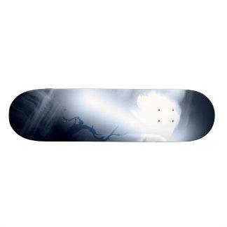 Creeping Darkness Skateboard Deck