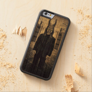 Creeping death carved® cherry iPhone 6 bumper