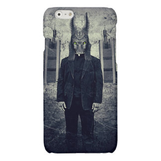 Creeping death glossy iPhone 6 case