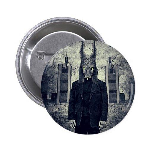 Creeping death pin