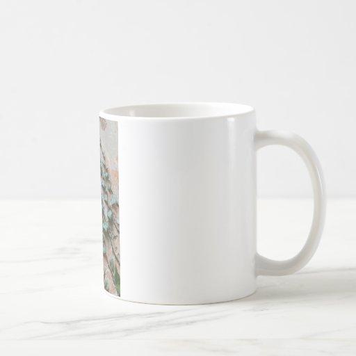 Creeping Ivy Mug