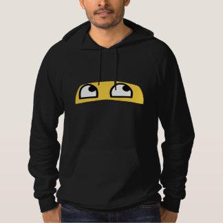 Creeping Ninja Emoji Hoodie