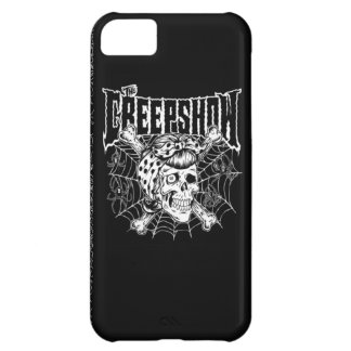 Creepshow Girls Cover For iPhone 5C